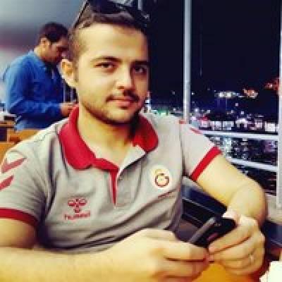 Yusuf Saray