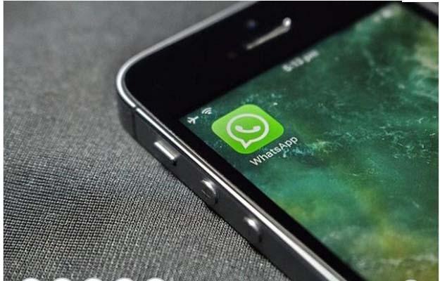 WhatsApp'a gelen bu özellikle artık her şey sizin elinizde! 5
